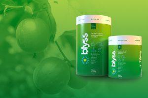 Blyss Natural Sweetener