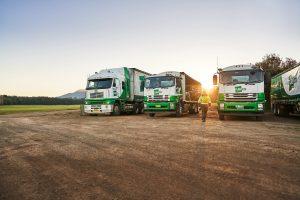 Turfco trucks