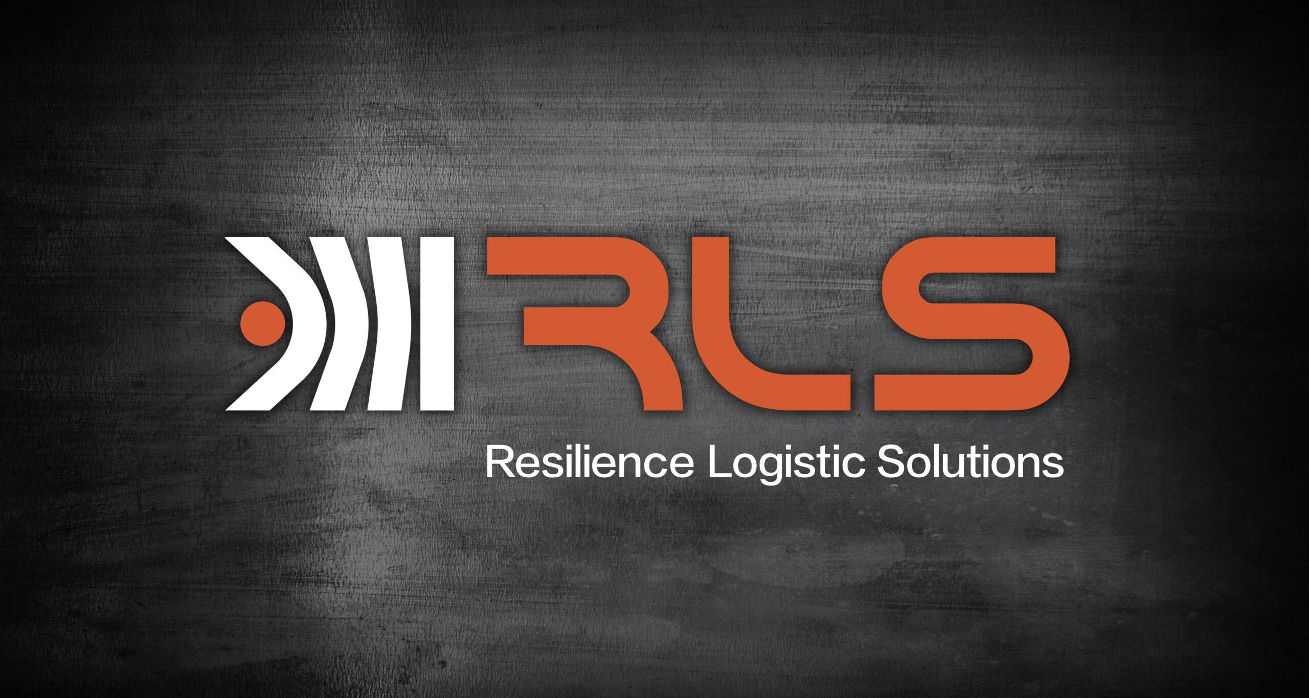 RLS branding